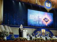 Красноярская епархия принимает участие в XXII Международных Рождественских чтениях