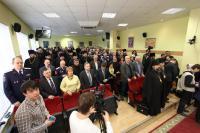 В МГУТУ открылась IV Международная научно-практическая конференция «Церковь и казачество: соработничество на благо казачества»