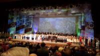 Торжественный вечер-концерт в честь 69 лет Победы В Великой Отечественной Войне 1941-1945г. прошел в Красноярске