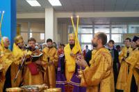 Енисейские казаки приняли участие в открытии выставки – ярмарки «Сибирь православная»