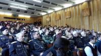 Прошел Пятый большой отчетно- выборный круг ЕЕКВ СКР