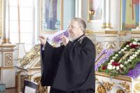 Cостоялось ежегодное собрание духовенства Красноярской и Ачинской епархии под председательством Высокопреосвященнейшего Митрополита Пантелеимона