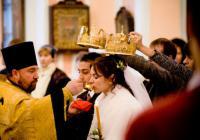 Венчание меняет жизнь, но для венчания надо измениться